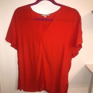 Red & Other Stories Blouse